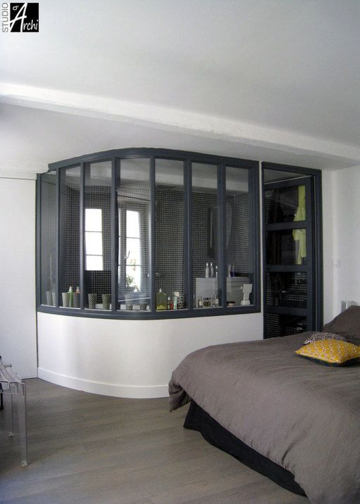 inspiration d co 02 la verri re pour tous shakermaker. Black Bedroom Furniture Sets. Home Design Ideas