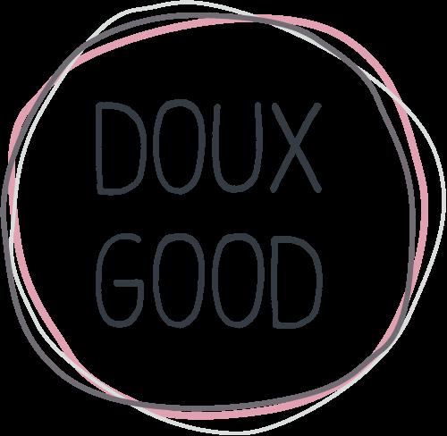 Logo Doux Good