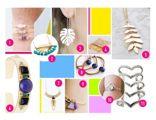 idée cadeaux noel bijoux
