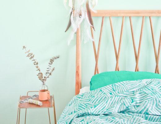 astuces décoration chambre cosy