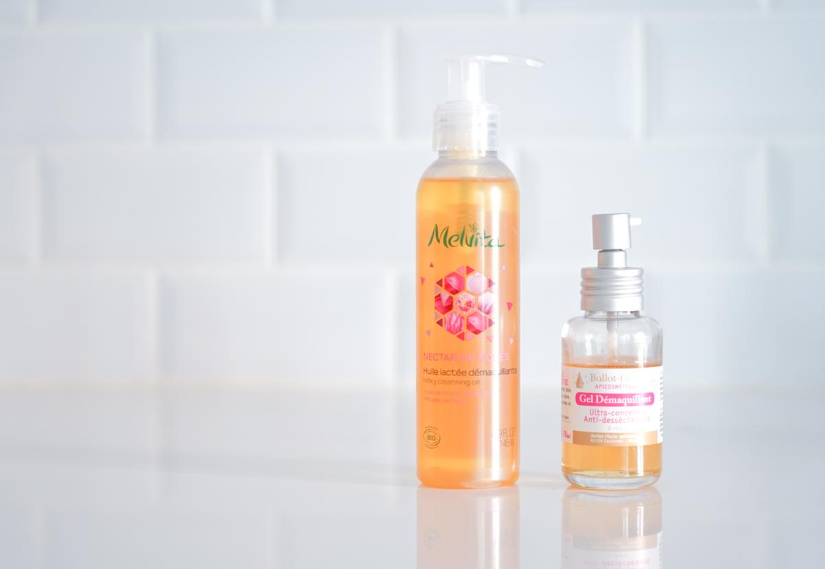 Routine Beauté - Layering Bio pour peau mixte