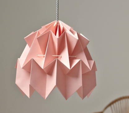 Suspension Origami Cyrillus