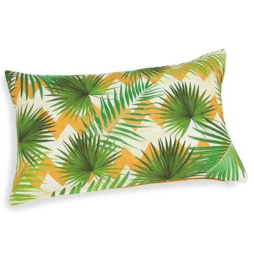 Coussin Tropical Maison Du Monde