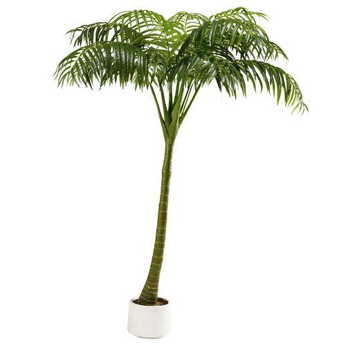 Palmier Artificiel Maison du monde