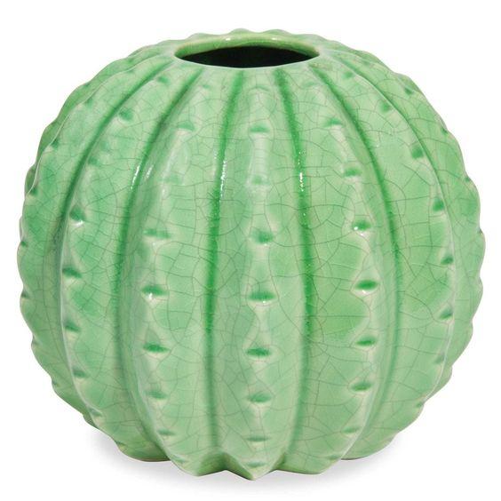 Vase Cactus Boule