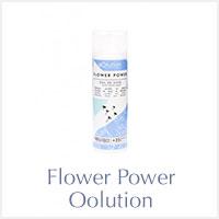 Eau florale Oolution