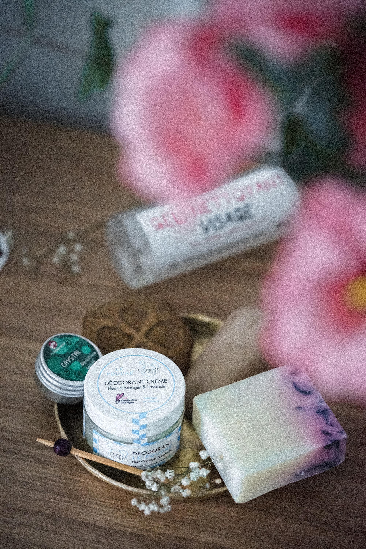 slow cosmetique essentiel hygiene