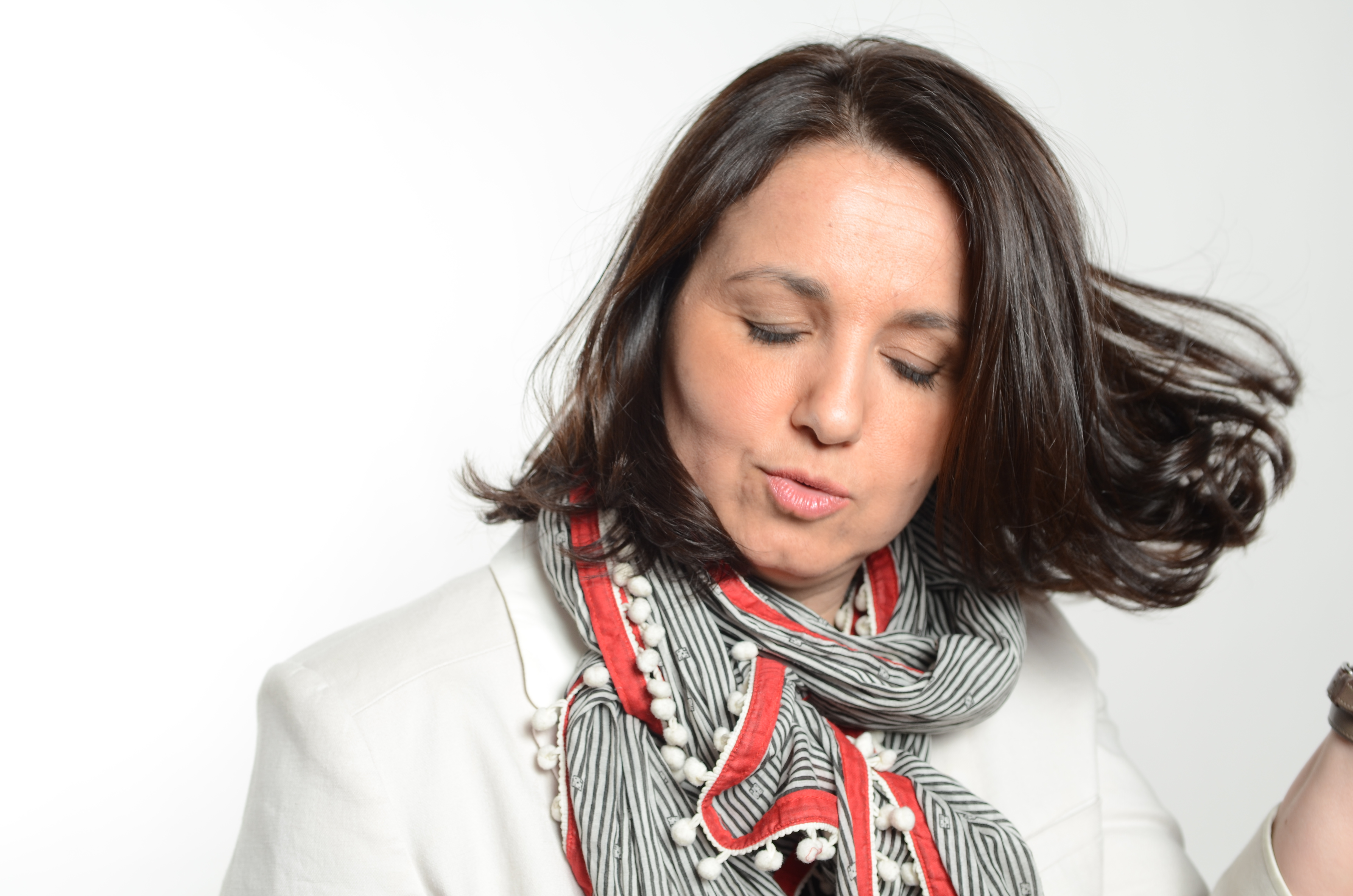 Carole Honnart - Doux Good