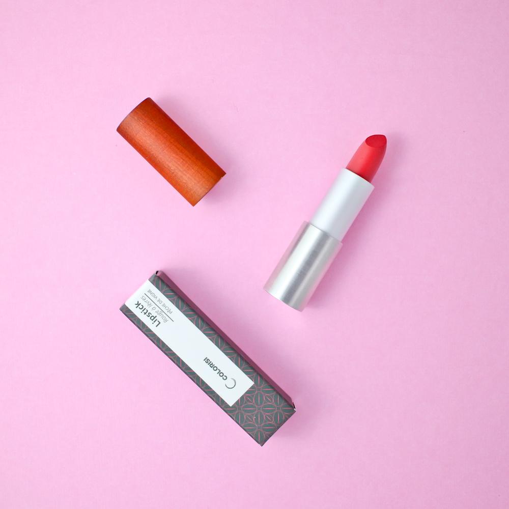 colorisi rouge à lèvres